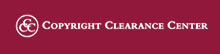 Copyright Clearance Centre Link